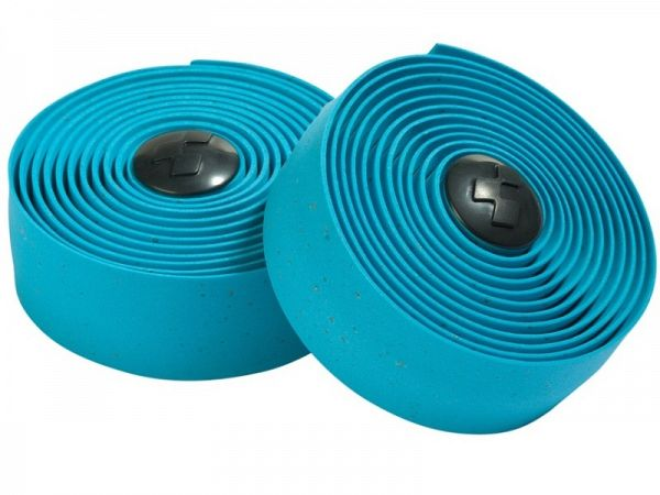 Cube Cork Styrbånd, blå