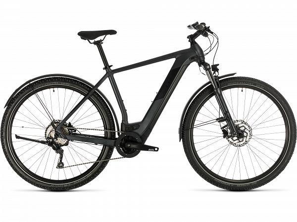 Cube Cross Hybrid Pro 500 Allroad - Elcykel - 2020