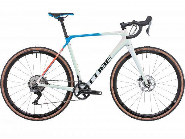 Cube Cross Race C:62 SL - Cyclocross - 2022