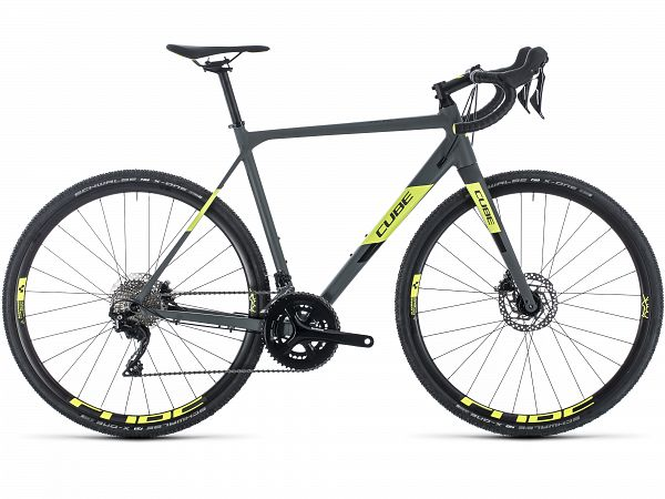 Cube Cross Race Pro - Cyclocross - 2020