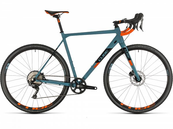 Cube Cross Race SL - Cyclocross - 2020
