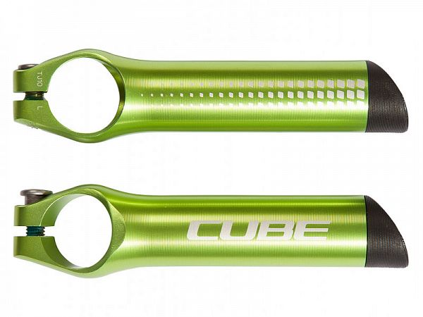 Cube HPA Barends, Green