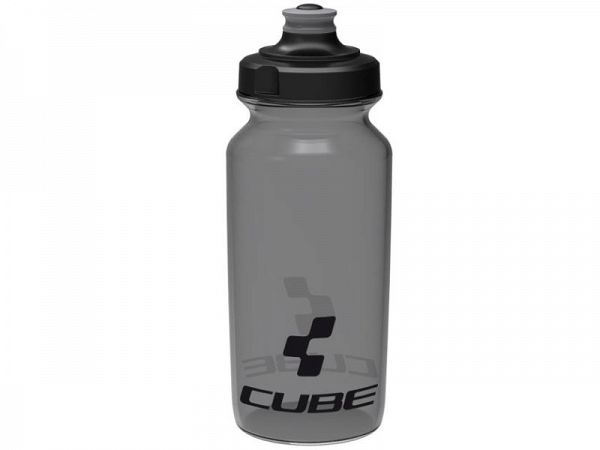 Cube Icon Black Drikkedunk, 500ml