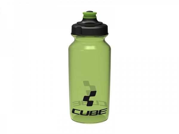 Cube Icon Green Drikkedunk, 500ml