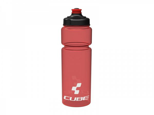 Cube Icon Red Drikkedunk, 750ml