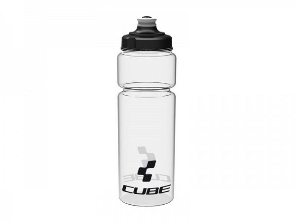 Cube Icon Transparent Drikkedunk, 750ml