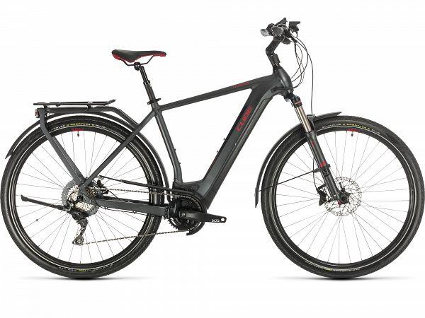 Cube Kathmandu Hybrid EXC 625 - Elcykel - 2020