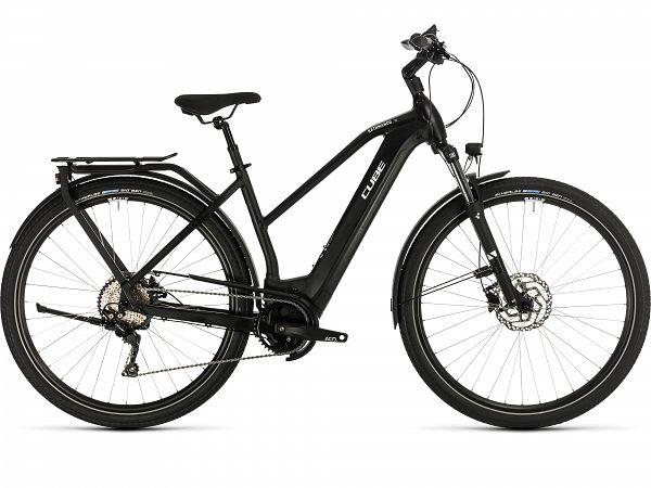 Cube Kathmandu Hybrid Pro 500 - Elcykel - 2020