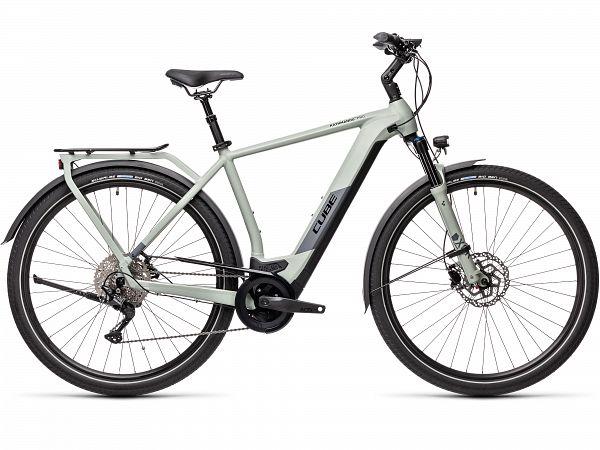 Cube Kathmandu Hybrid Pro 625 - Elcykel - 2021