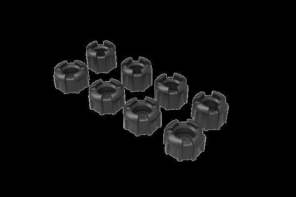 Cube Peak Spike Set
