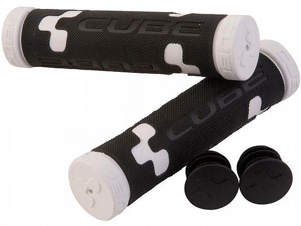 Cube Performance Cykelhåndtag, Black'n'White