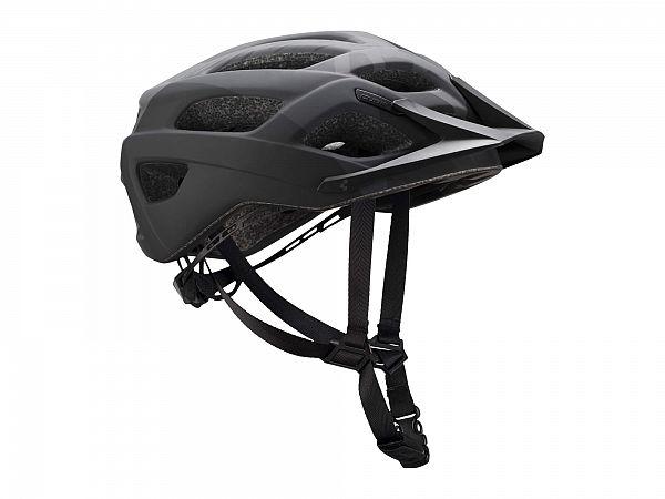 Cube Pro Black Cykelhjelm