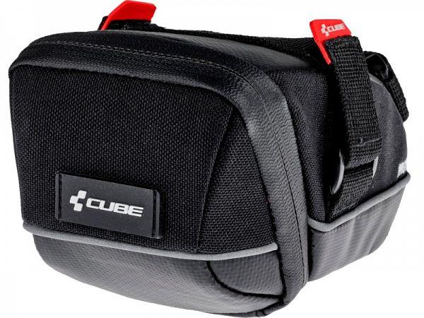 Cube Pro Sadeltaske, 0.8L