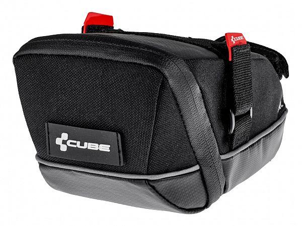 Cube Pro Sadeltaske, 1.0L