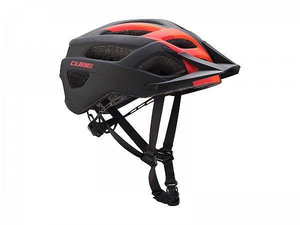 Cube Pro Teamline Cykelhjelm