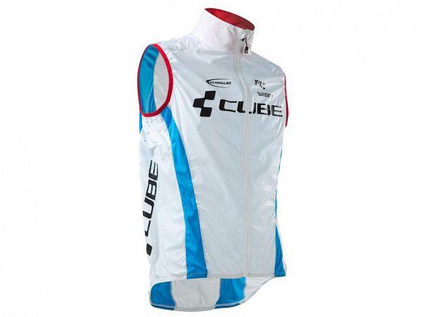 Cube Pure Vandafvisende Vest, Teamline
