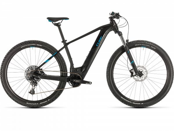 Cube Reaction Hybrid EX 500 29 - eMTB - 2020