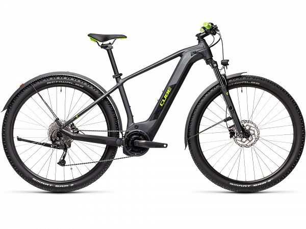 Cube Reaction Hybrid Performance 500 Allroad - eMTB - 2021