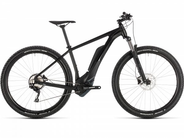 "Cube Reaction Hybrid Pro 500 27.5"" - eMTB - 2019"