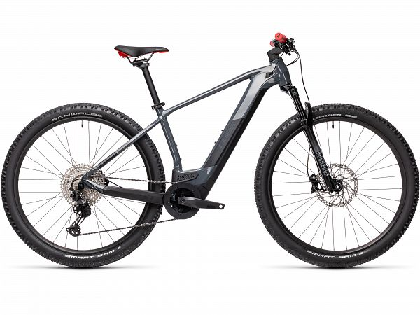 "Cube Reaction Hybrid Race 625 29"" - eMTB - 2021"