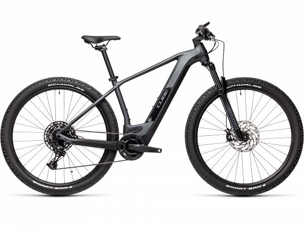 "Cube Reaction Hybrid SL 625 29"" - eMTB - 2021"
