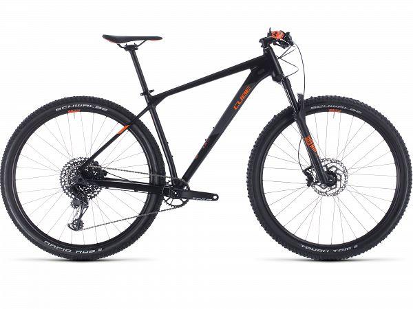 "Cube Reaction Race 29"" - Mountainbike - 2020"