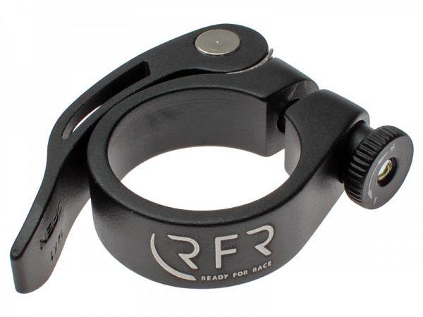 Cube RFR QR Sadelrørsklampe, 31,8mm