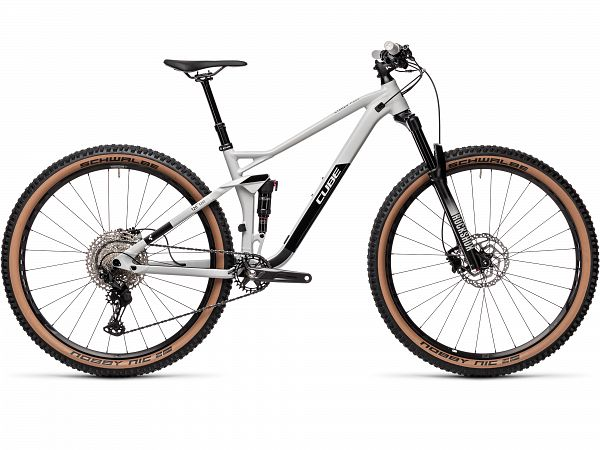 "Cube Stereo 120 Race 29"" - Full Suspension - 2021"