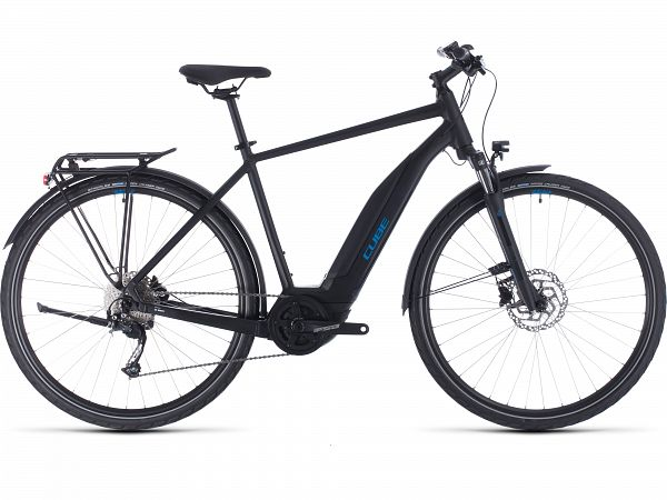 Cube Touring Hybrid ONE 400 - Elcykel - 2020