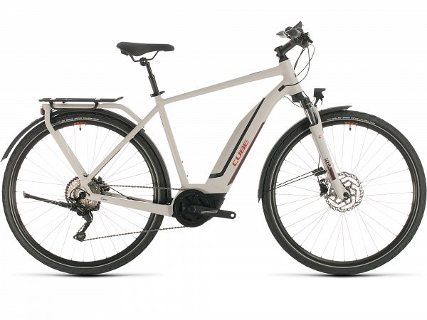 Cube Touring Hybrid Pro 500 - Elcykel - 2020