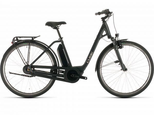 Cube Town Hybrid ONE 400 - Elcykel - 2020