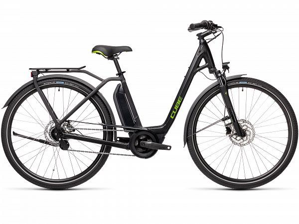 Cube Town Hybrid One 500 - Elcykel - 2021