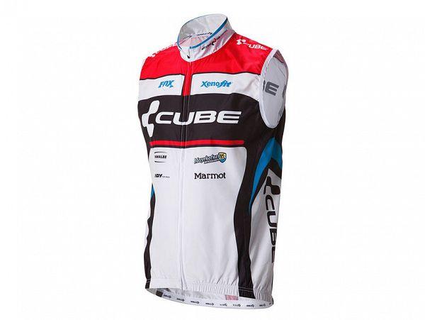 Cube Wind Vest, Teamline