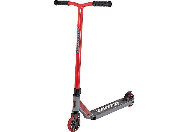 Dominator Ranger Trick Løbehjul, Grey/Red