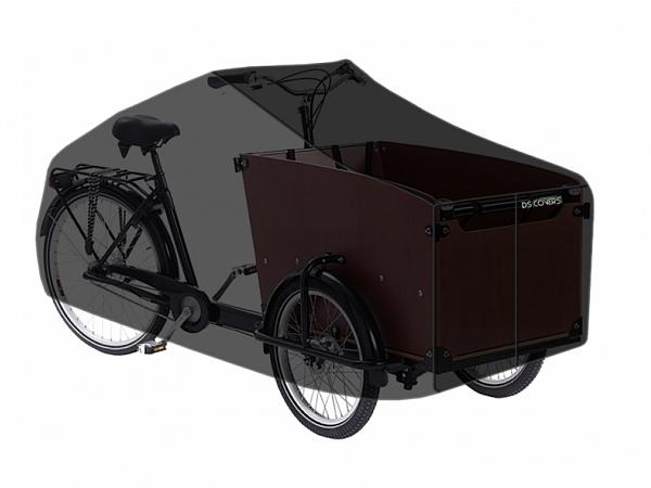 DS-Covers Cargo Cykelovertræk, 3-Hjulet