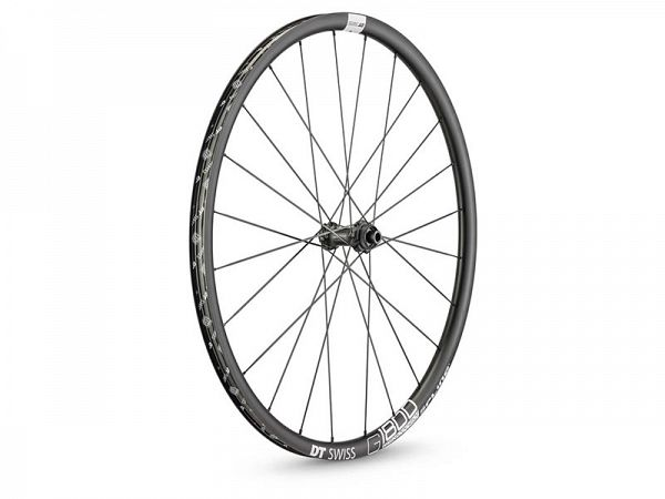 DT Swissl G1800 Spline 25 Forhjul