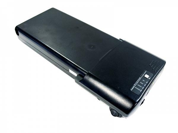 E-Fly Nova & Dutch Elcykelbatteri, 10,4 AH