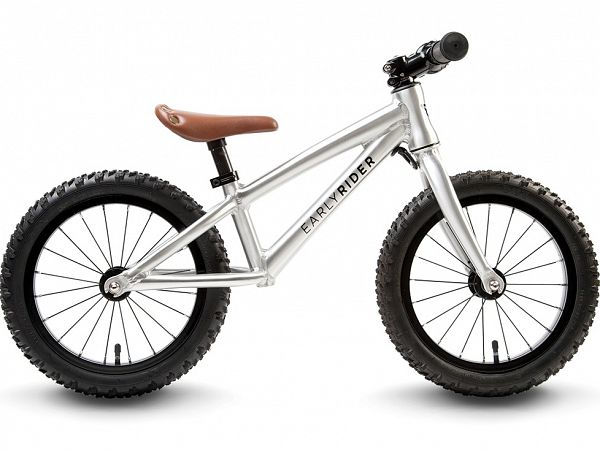 "Early Rider Trail Runner 14"" Løbecykel"