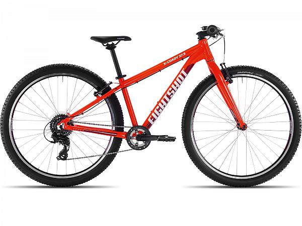 """Eightshot X-Coady SL Red 27.5"""" - MTB - 2020"""