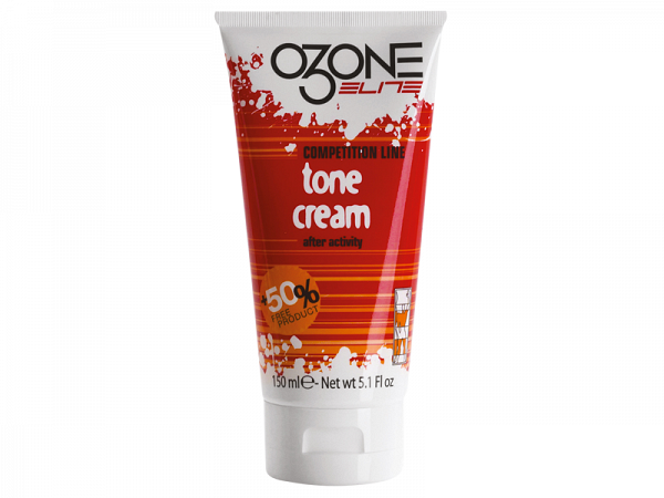 Elite Ozone Tone Cream, 150ml