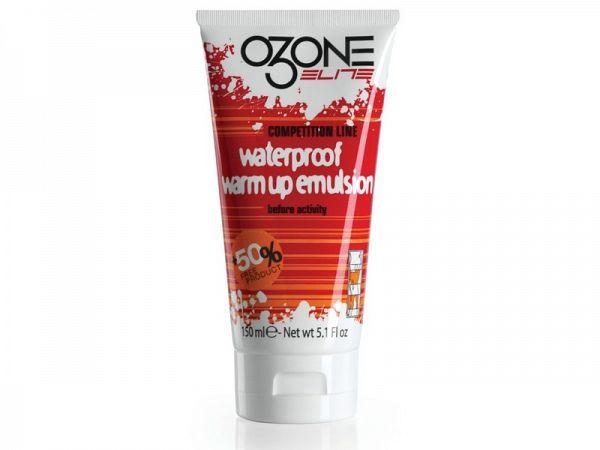 Elite Ozone Waterproof Warm Up Emulsion, 150 ml
