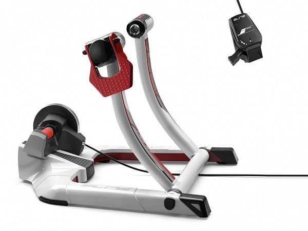 Elite Qubo ANT+ og Power Mag Smart B+ Hometrainer, 1200 Watt
