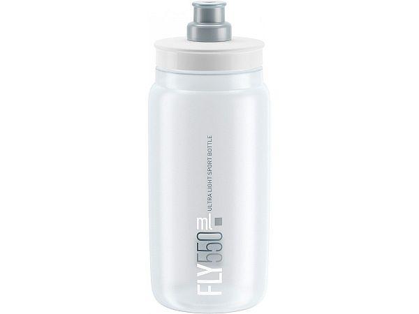 Elite UCI-Godkendt Clear Drikkedunk, 550ml
