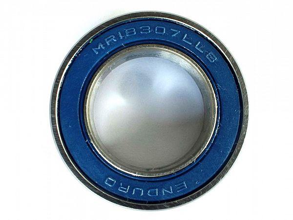 Enduro 18307  LLB Kugleleje, 18x30x7mm