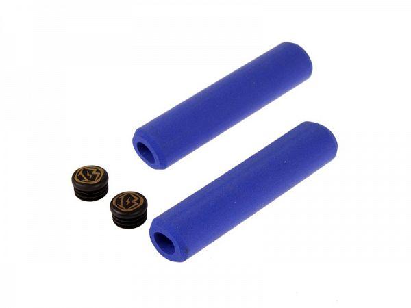 ESI Chunky blå Håndtag, 132mm