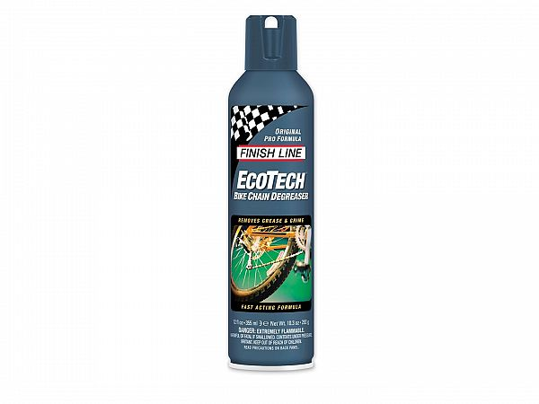 Finish Line EcoTech Degreaser, 355ml