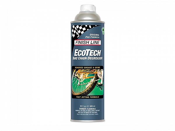 Finish Line EcoTech Degreaser, 600ml