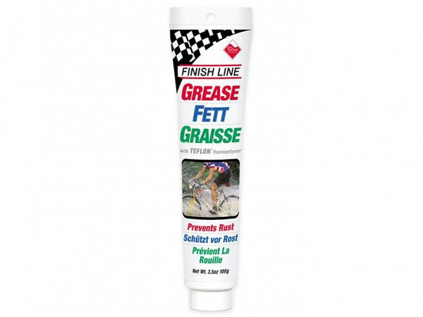 Finish Line Fedt Teflon Grease, 100g