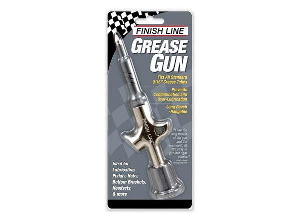 Finish Line Grease Gun Fedtsprøjte