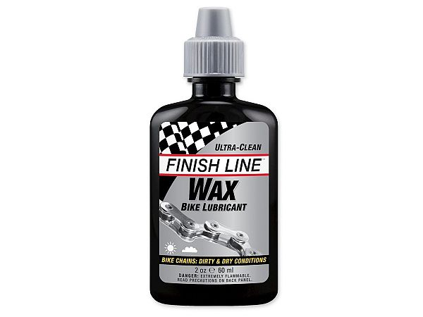 Finish Line Krytech Wax Kædevoks, 60ml